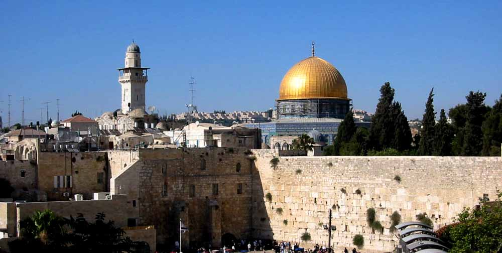 temple mount kl